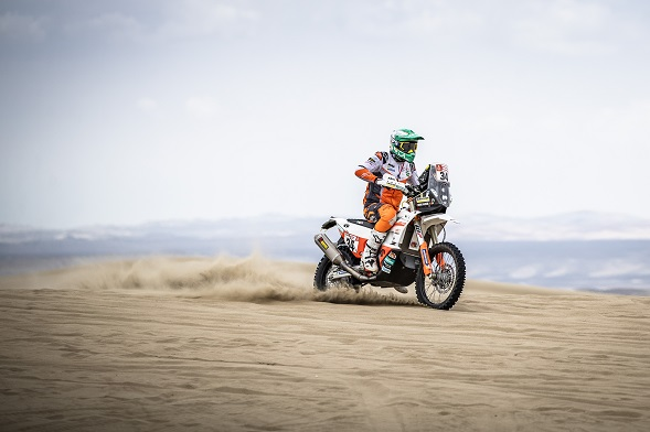 262197 mario.patrao stage1 Red Bull KTM Factory Racing Dakar2019 103